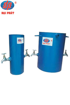 Bình rửa cát - đá- thiết bị xác định hàm lượng sét