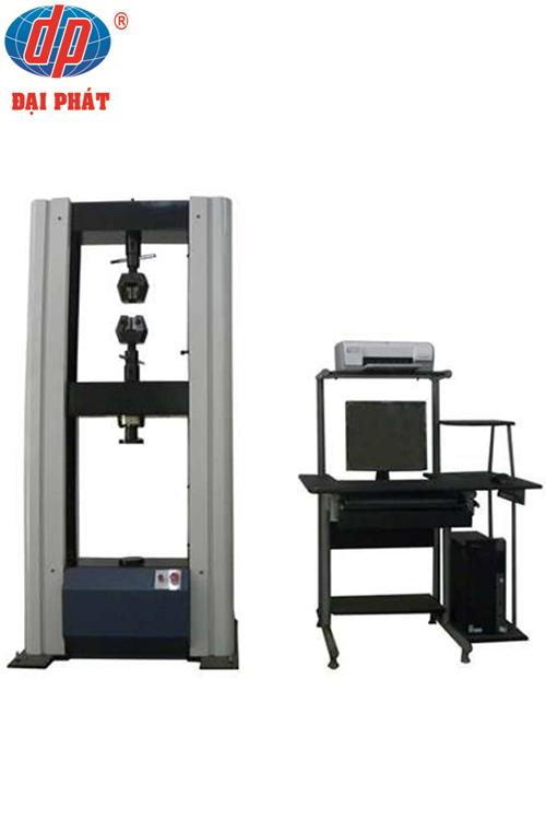 Máy kiểm tra vải địa- 100KN